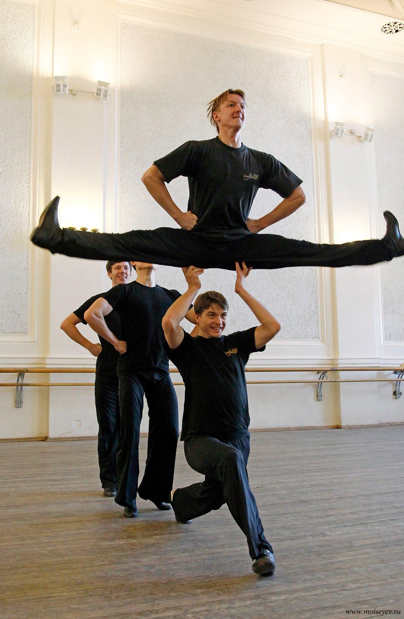 Фото репетиции балерины 16 фотография